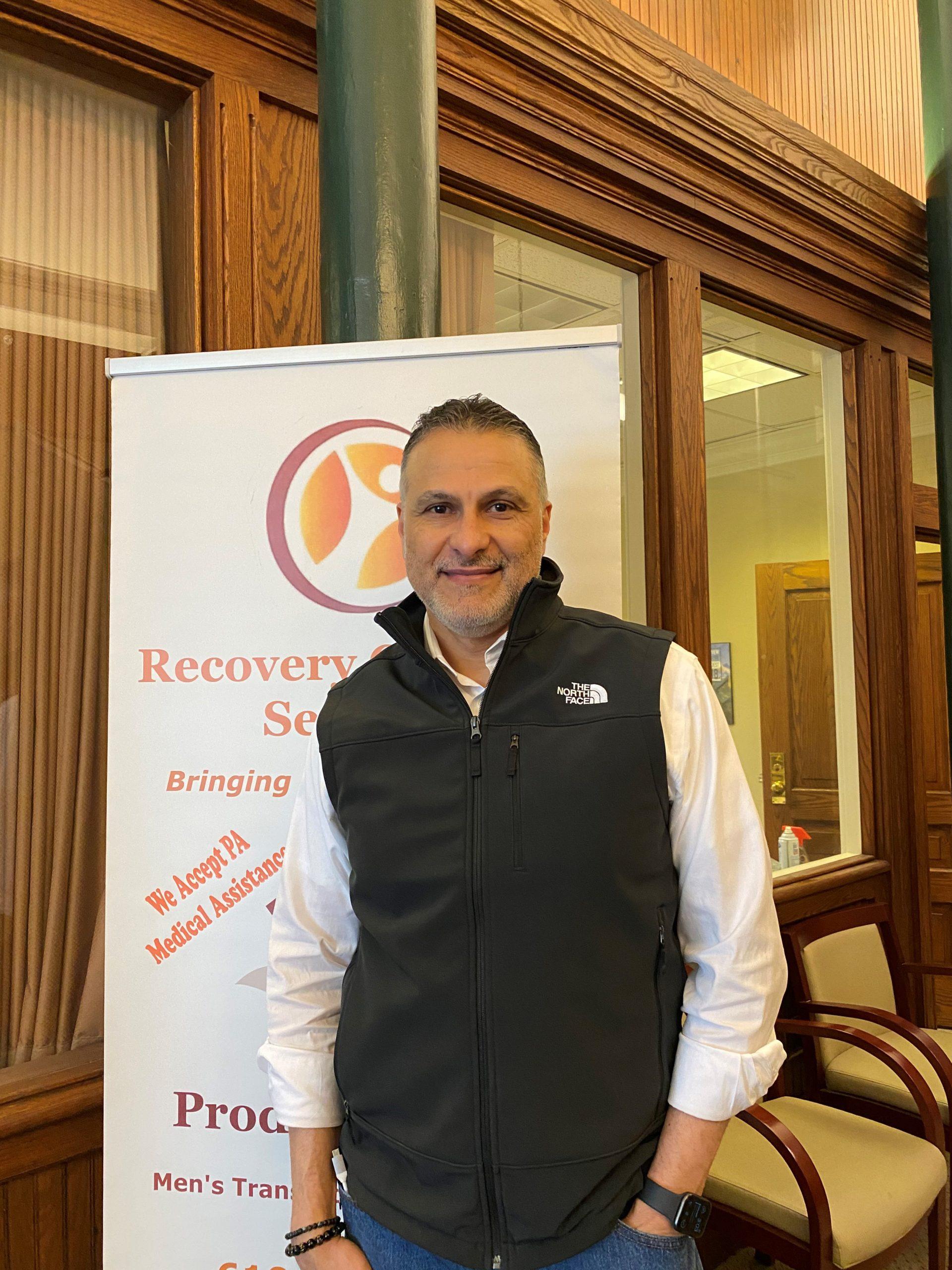 Jose Lugo BA, CRS<br>President/CEO